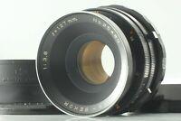 [Near Mint+3 w/ Hood] Mamiya Sekor 127mm F/3.8 MF Lens RB67 Pro S SD From JAPAN