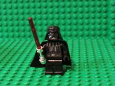 Lego Star Wars Darth Vader Minifigure Lightsaber minifig 7965 10212 10221 Dv2
