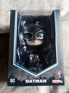 Dc comics Hot toys cosbaby cosb390 justice league batman action figure New