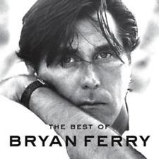 The Best Of von Bryan Ferry (2009)