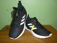 Adidas Questar CC Men's Running Shoes Sz.7 US Black NWOB