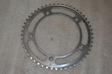 Vintage outer chainring CAMPAGNOLO - RECORD - BCD 151 mm - 50 t