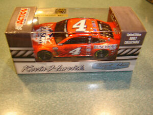 Kevin Harvick 2020 Lionel #4 BUSCH LIGHT APPLE MUSTANG 1/64 Action FREE SHIP