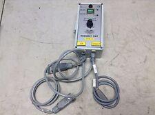 Resomat Rm7 Vibratory Feeder Controller 115 V Fnr-03701