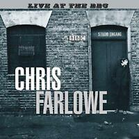 Chris Farlowe - Live At The BBC (NEW 2CD)
