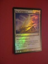 MTG MAGIC CARTE BUY A BOX DAY OF JUDGMENT (ENGLISH JOUR DU JUGEMENT) NM FOIL