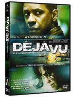 DVD DéjàVu Denzel Washington Occasion