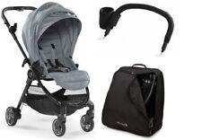 Baby Jogger City Tour LUX wózek stroller buggy Kinderwagen pushchair passeggino