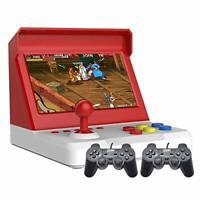 7.0 inch Quad-core retro arcade game console 9000 free games