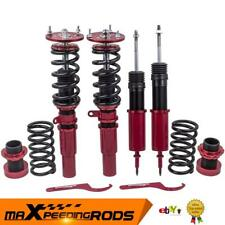 For 06-11 BMW E90 E91 Shock Struts Coilovers suspension Spring kit 3 Series
