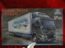 IVECO FIAT DELIVERY TRUCK 1/24 ITALERI 775