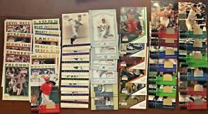 2004 National Trading Card Day Sport Cards You Pick - FREE SHIP