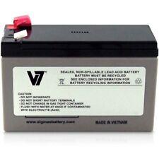 V7 Rbc17-v7 Ups Replacement Battery For Apc - 24 V Dc - Lead Acid -