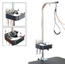 Strumento Organizzatore Caddy per tavolo da Toelettatura per gravitis Braccio