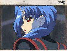 Anime Cel Crest of the Stars #50