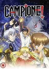 Campione! Collection [dvd ], Neu ,dvd , Gratis