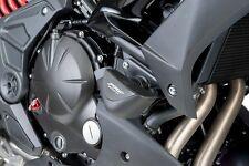 Puig Crash Pads Frame Sliders for 2015 Kawasaki Versys 650 / 7702N