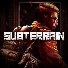 Subterrain Game Steam Key PC