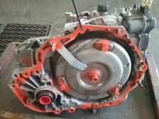 12 2012 Chevy Cruze Automatic Transmission 1.4L