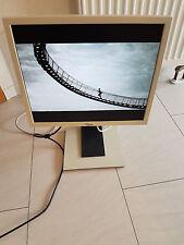 fujitsu siemens LCD Monitor B19-3 Top Zustand