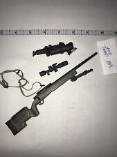 1/6 Very Hot Modern Era Sniper Rifle - USMC Sniper
