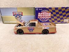 New 1998 Action 1:24 Diecast NASCAR 50th Bill France Sr Ford Race Truck Bank