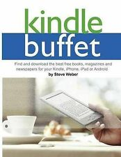 USED (LN) Kindle Buffet: Find and download the best free books, magazines and ne