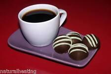24 SEMI SPHERE HALF ROUND Chocolate Gelatine Jelly Dome Silicone Bakeware Mould