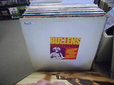 Cindy Bullens Sneak Preview vinyl LP 1978 United Artists Records EX