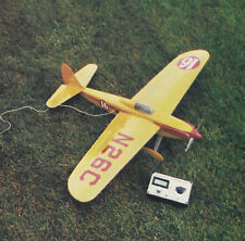 1/6 Echelle Électrique Shoestring Racer Plans, Gabarit, & Instructions 37ws