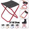 Portable Aluminium Folding Chair Camping Picnic Fishing Fold Beach Chair  H