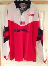 Mondetta Large USA Rugby Shirt
