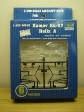 Trumpeter Helicopter Model Building Toys