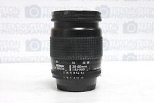 Nikon 28 - 80mm f3.5-5.6D AF Nikkor Lens