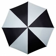 Unisex Large Umbrella Windproof Canopy Rain Sun  Wind Shield Brolly