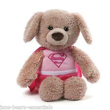 "Gund -  DC Comics - Super Girl Yvette - 12"" - CLOSE OUT"