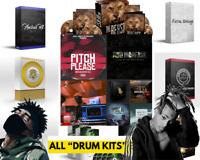Trap & Hip Hop Super PRODUCER Sounds Bundle  - eDelivery!