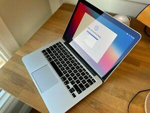 "Apple MacBook Pro Core i5 2.7 GHz 13"" (Early 2015) 128GB SSD"