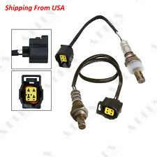 Upstream// Downstream O2 Oxygen Sensor for 11-13 Chrysler 200 300 Dodge Avenger