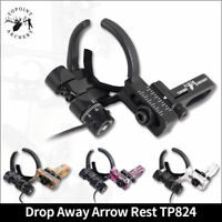 Archery Fall Drop Away Arrow Rest for Compound Bow Right Hand Left Shooting New