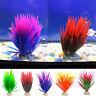 Artificial Green Plants Narcissus Water Grass Fish Tank Aquarium Decor Ornametb
