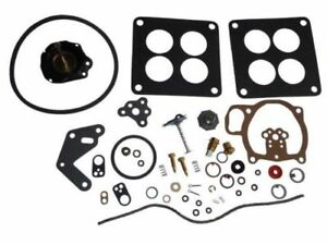 Carburetor Kit 55 56 Lincoln with Holley 4000 4bbl NEW 1955 1956 NEW