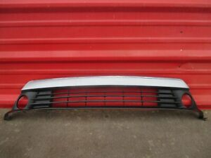 2012 2013 2014 2015 Toyota Prius Plug-In Front Lower Grille