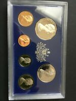1974 PROOF SET  - ROYAL AUSTRALIAN MINT investment quality in original packaging