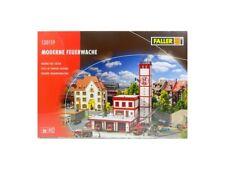 Faller H0 130159, Moderne Feuerwache, neu, OVP
