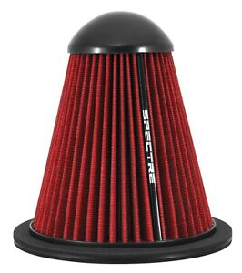 For 1997-2004 Ford Expedition Air Filter Red