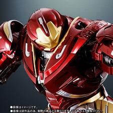 Bandai CHOGOKIN × S.H.Figuarts Hulkbuster Mark 2 Infinity War IN STOCK USA