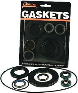 James Gasket Transmission Sprocket Oil Seal Kit JGI-12050-K Harley
