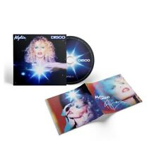 Kylie Minogue Disco SIGNED CD Booklet Pre Order SOLD OUT
