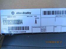 Allen Bradley 1791 DSIBX0BV4 NIB